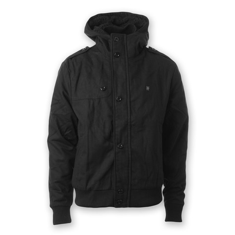 Fenchurch - Ash Jacket