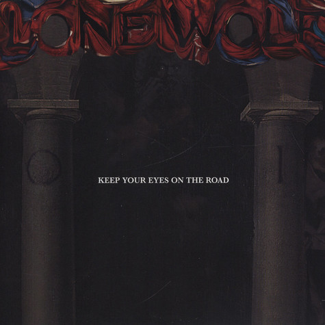 Lone Wolf - Keep Your Eyes On The Road