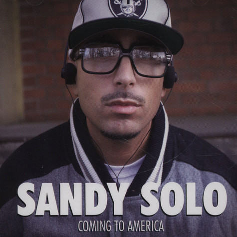 Sandy Solo - Coming To America
