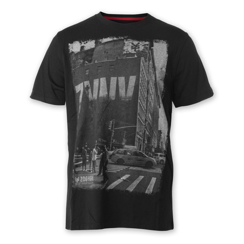 Zoo York - Locals Only T-Shirt