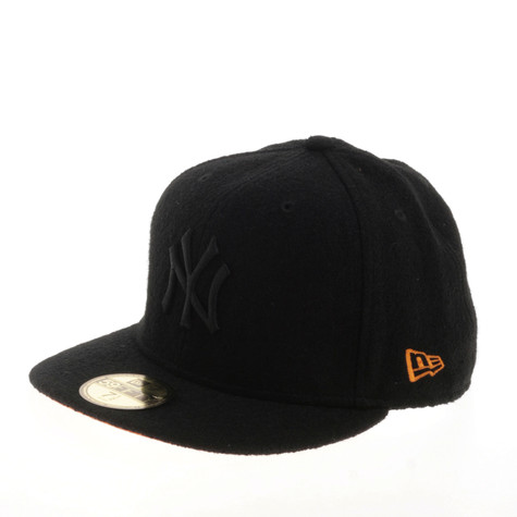 New Era - New York Yankees Cover Up Basic Cap