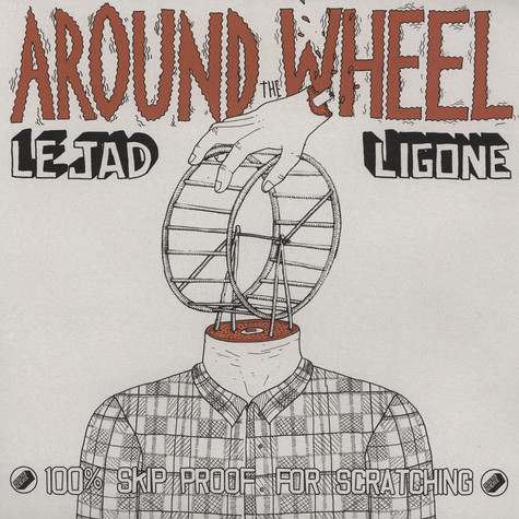 Le Jad & Ligone - Around The Wheel