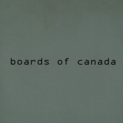 Boards Of Canada - High Scores