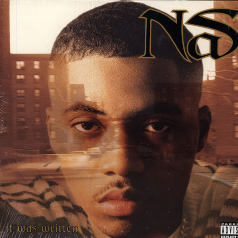 Nas - It was written