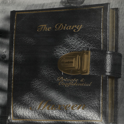 Maxeen - The Diary