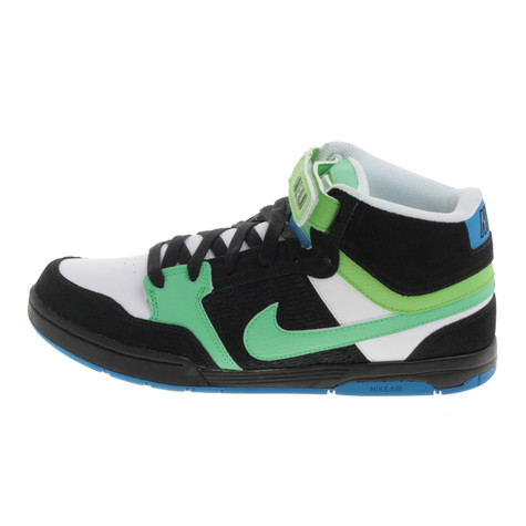 Nike 6.0 - Air Mogan Mid
