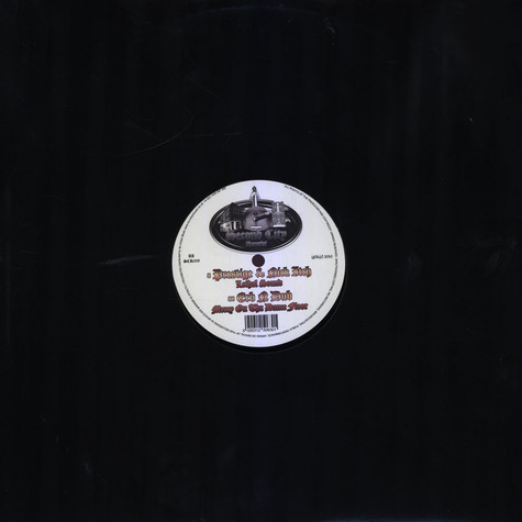 Erb N Dubr / Prestige and Nik Itch - Mercy On Tha Dance Floor / Lethal Sound