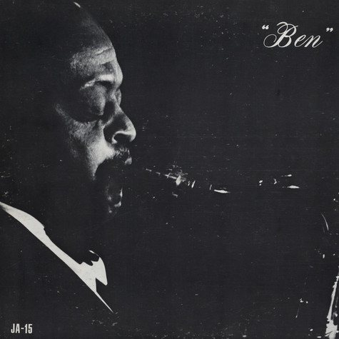 Ben Webster - A Tribute To A Great Jazzman