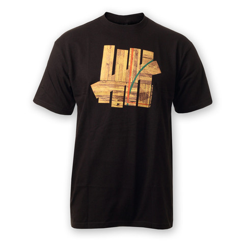 Undefeated - Hardwood T-Shirt