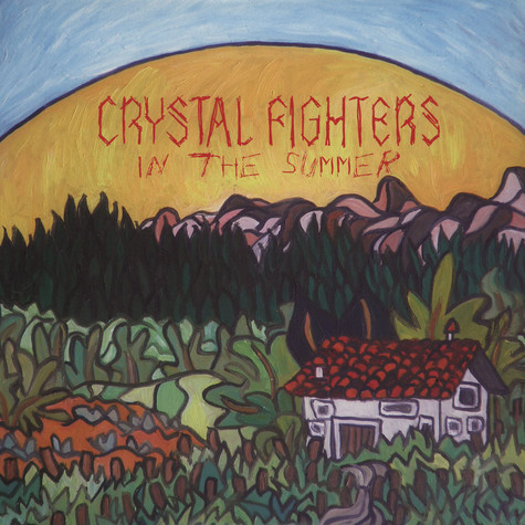 Crystal Fighters - In The Summer