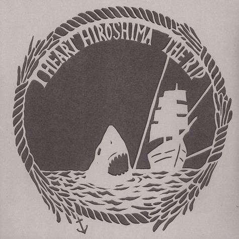 I Heart Hiroshima - The Rip