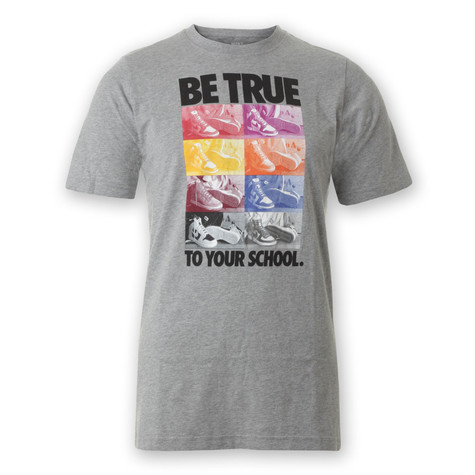 Nike - EMEA Be True To School T-Shirt