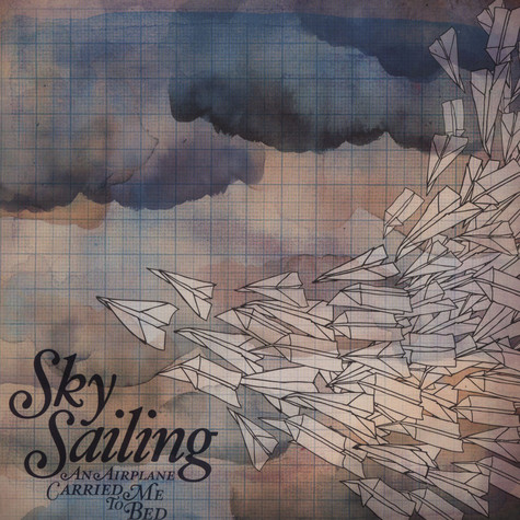 Sky Sailing - An Airplane Carried