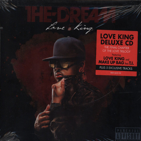 Dream, The - Love King Deluxe Edition