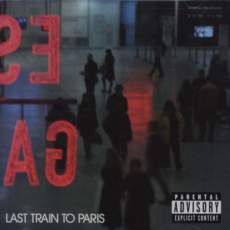 Diddy - Last Train To Paris Deluxe Edition