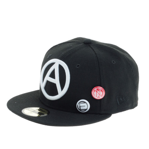 Mishka - Anarcho New Era Cap