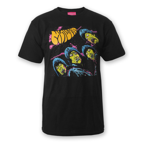 Mishka - Run For Your Life T-Shirt