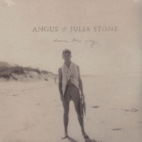 Angus & Julia Stone - Down The Way