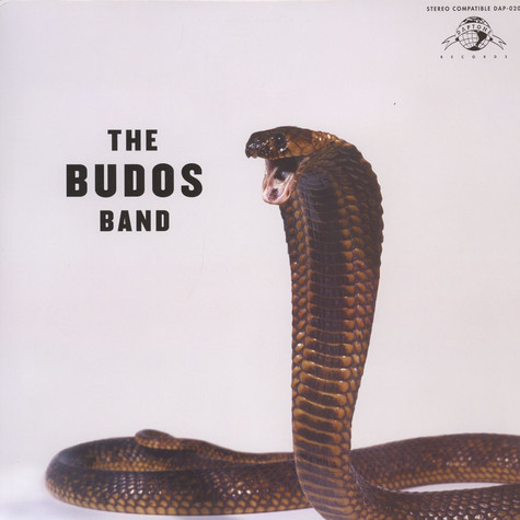 Budos Band, The - The Budos Band 3