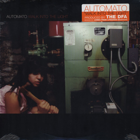 Automato - Walk Into The Light