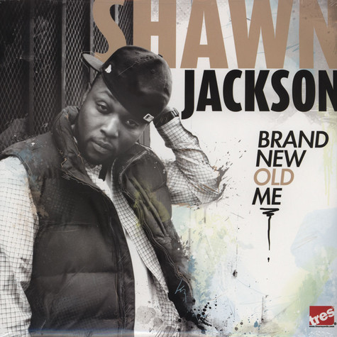 Shawn Jackson - Brand New Old Me