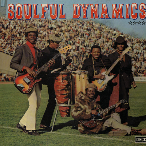 Soulful Dynamics - Soulful Dynamics