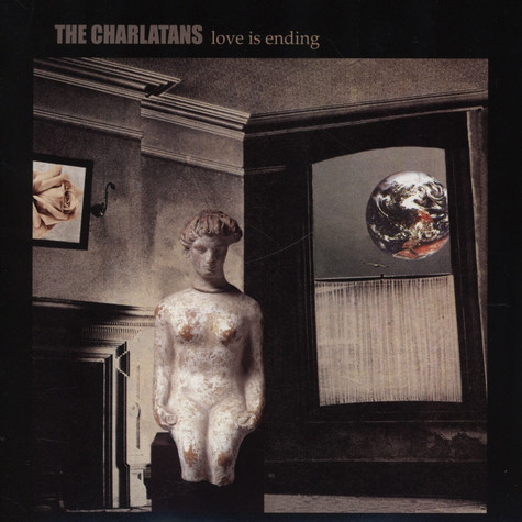 Charlatans, The - Love Is Ending