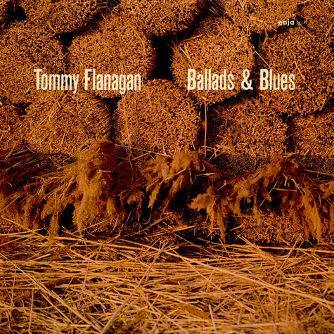 Tommy Flanagan - Ballads & Blues