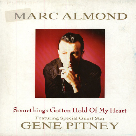 Marc Almond - Something's Gotten Hold Of My Heart feat. Gene Pitney