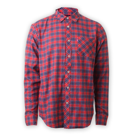 Mishka - Sticky Fingers Flannel Shirt