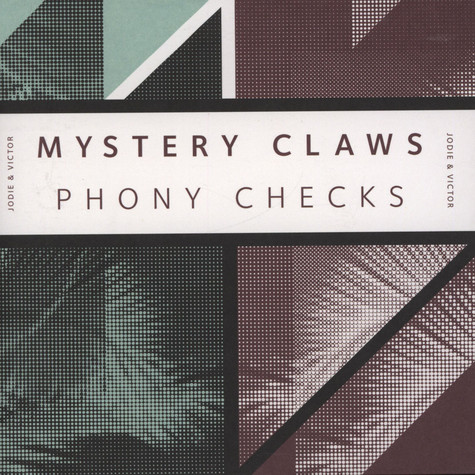 Sleeping Bags / Mystery Claws - Split 7""