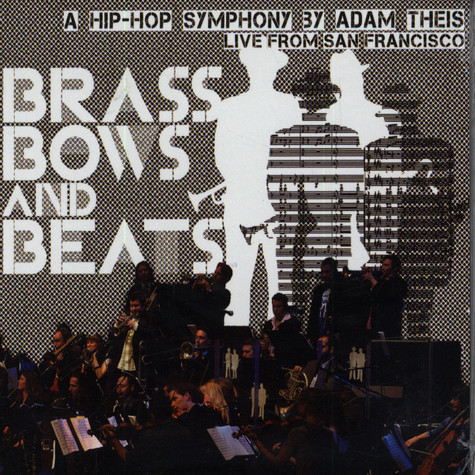 Jazz Mafia Symphony - Brass, Bows & Beats