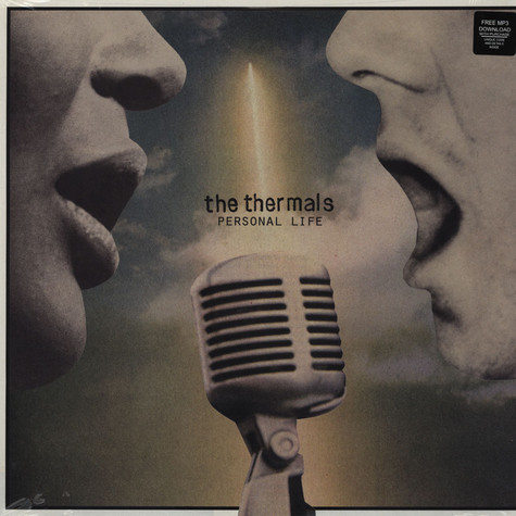 Thermals, The - Personal Life