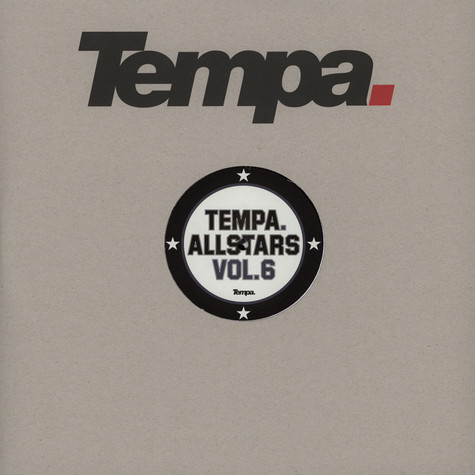Tempa Allstars - Volume 6