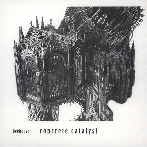 Beehoover - Concrete Catalyst