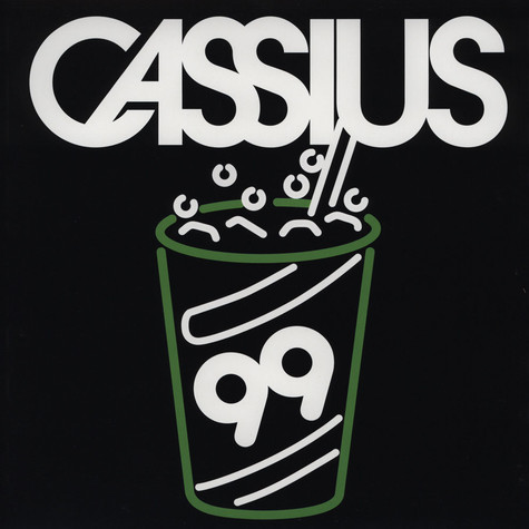 Cassius - 99 Remixes
