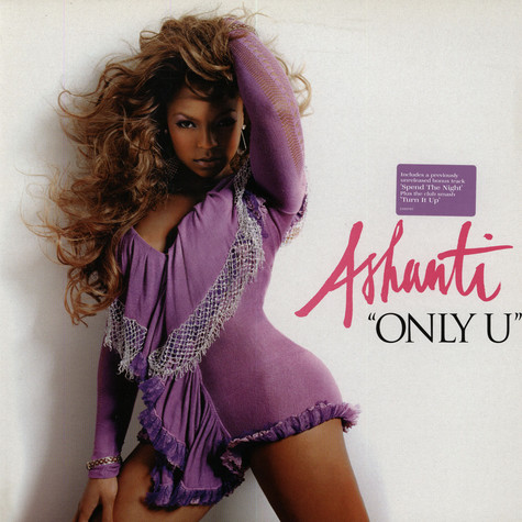 Ashanti - Only u