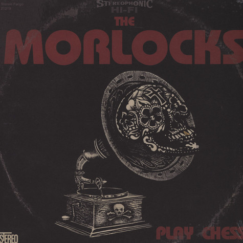 Morlocks, The - Play Chess