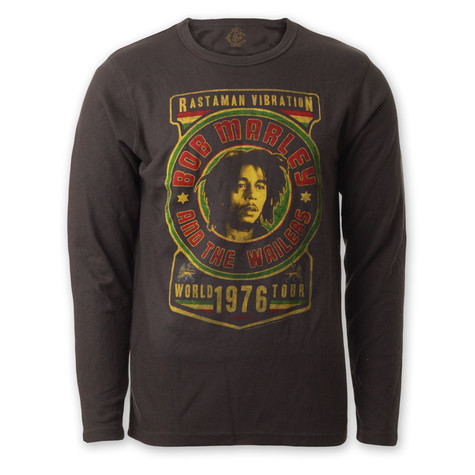 Catch A Fire - World Tour LS Thermal Sweater