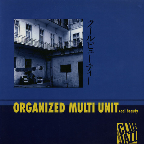 Organized Multi Unit - Cool Beauty