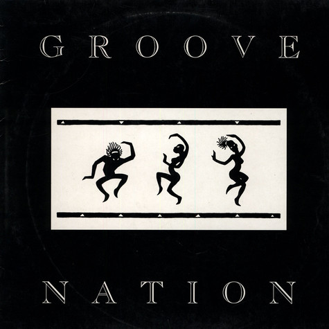 Groove Nation - The Album