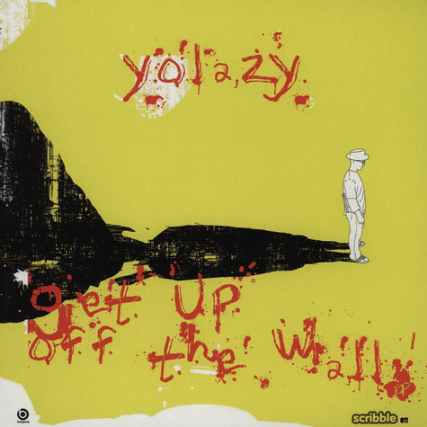 Yolazy - Get Up Off The Wall EP
