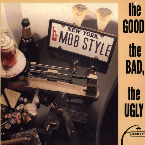 Mob Style - The Good, The Bad, The Ugly