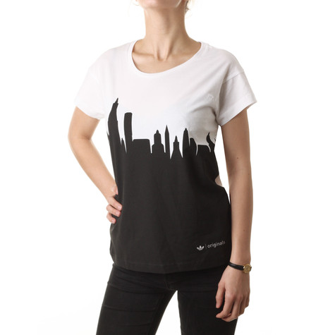 adidas - Graphic 1 Women T-Shirt