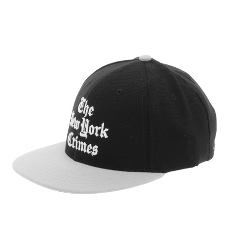 Akomplice - NY Crimes Hat