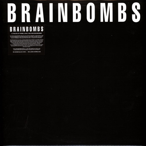 Brainbombs - Singles Compilation