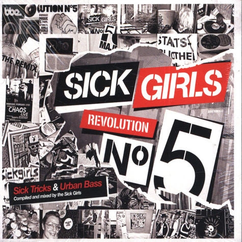 Sick Girls - Revolution No. 5