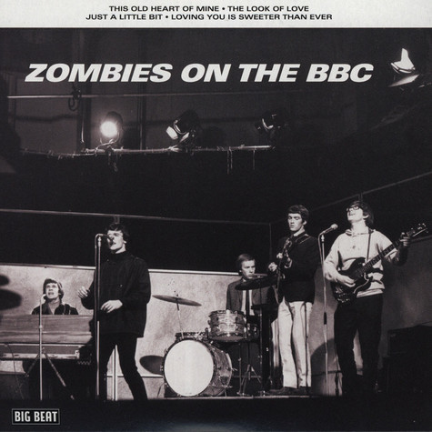Zombies, The - On The BBC