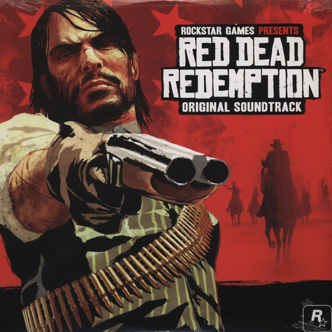 V.A. - OST Red Dead Redemption