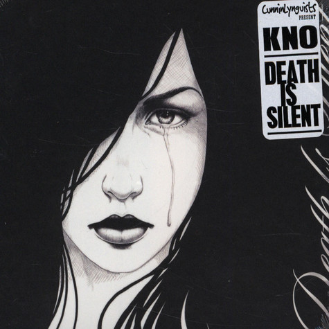 Kno of Cunninlynguists - Death Is Silent